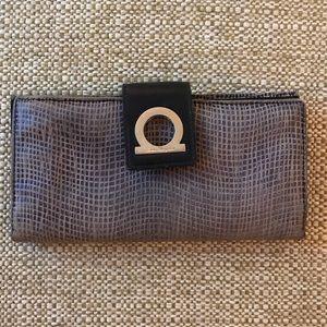 Early 2000s Salvatore Ferragamo wallet